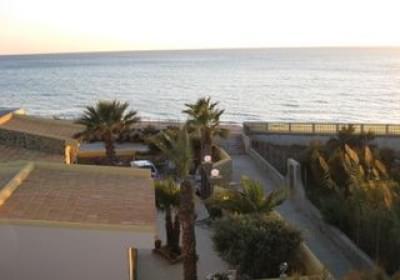 Casa Vacanze La Rotonda Sul Mare